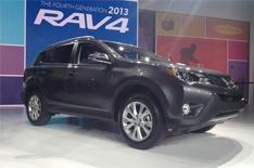 2012 LA Auto Show top six cars