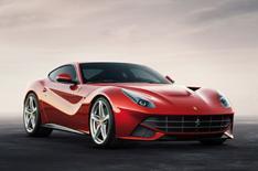 New Ferrari Enzo due in 2013