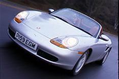 Porsche - Seat