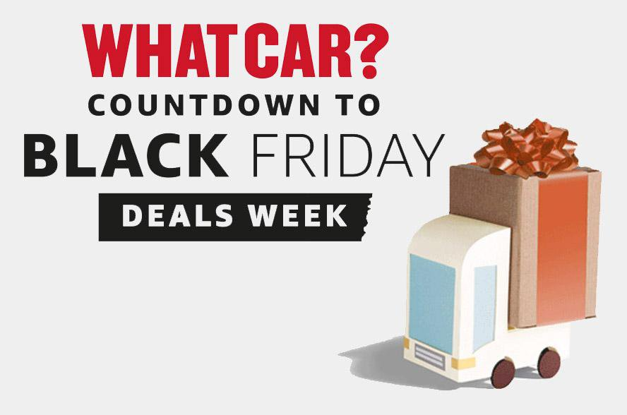The best Black Friday deals on car gadgets and accessories
