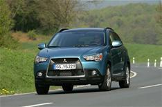 Mitsubishi ASX prices revealed