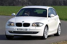 Common BMW 1 Series ('04-) problems