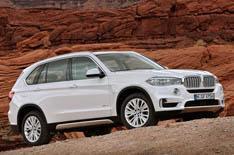 2014 BMW X5 revealed