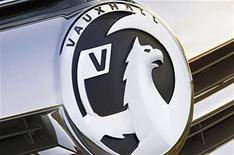 Vauxhall to launch Citroen DS3 rival