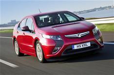 Nine new cars get Euro NCAP's top rating
