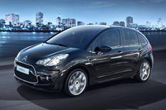 Citroen C3 gets touch of glass