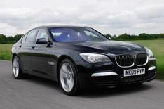 More diesel power for BMW 7 Series