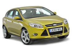 Ford Focus prices revealed