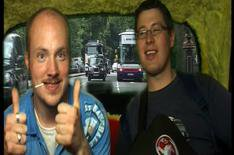 What Car? TV: Motor Show diary room 2