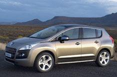 Peugeot 3008: prices and details