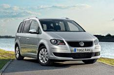 VW launches Touran Match