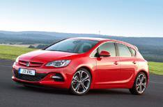 2012 Vauxhall Astra review