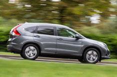 All-new Honda CR-V prices revealed