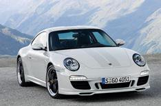 Limited edition Porsche 911 announced
