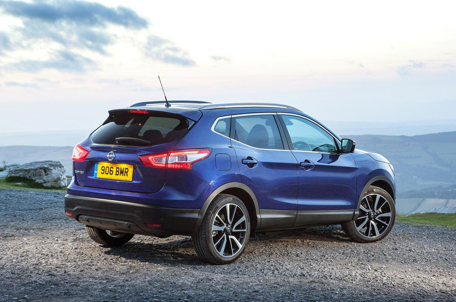 Promoted: Calling all Nissan Qashqai and X-Trail owners!
