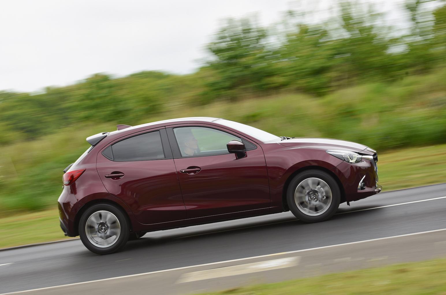 Mazda 2 1.5 Skyactiv-G 90 GT verdict and specs