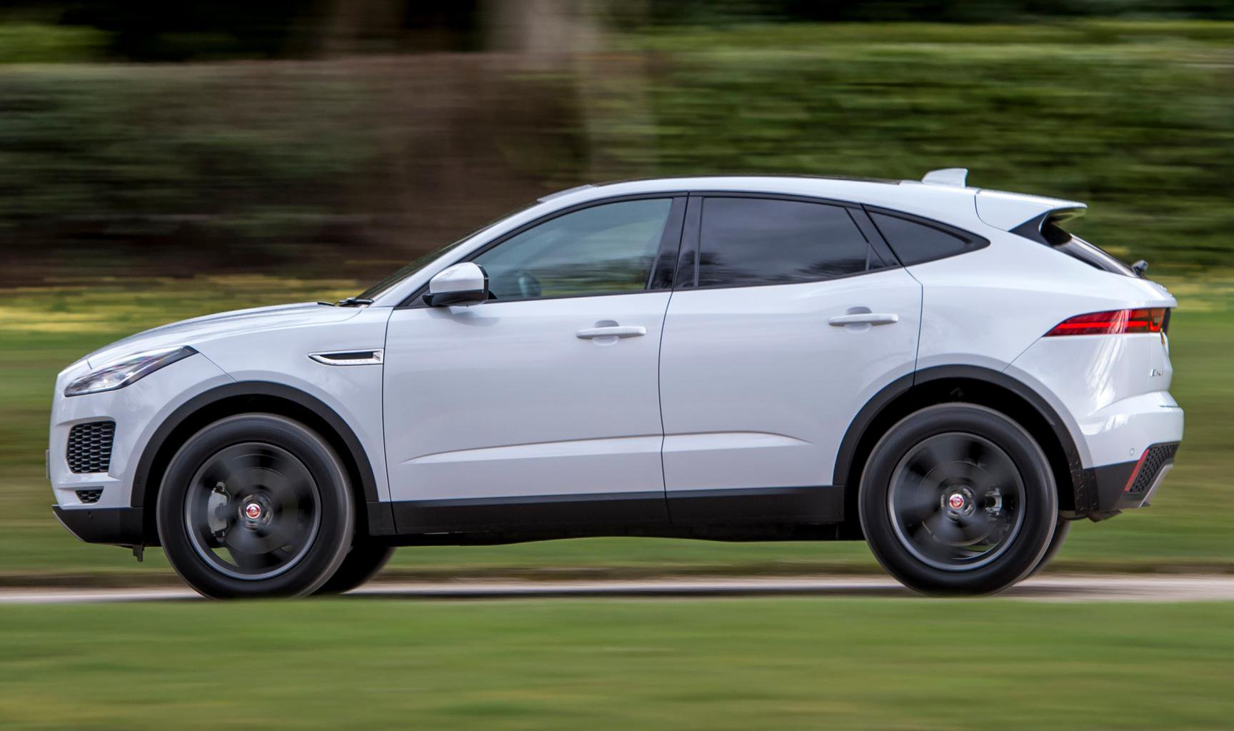 2018 Jaguar E-Pace 2.0 D150 review - verdict