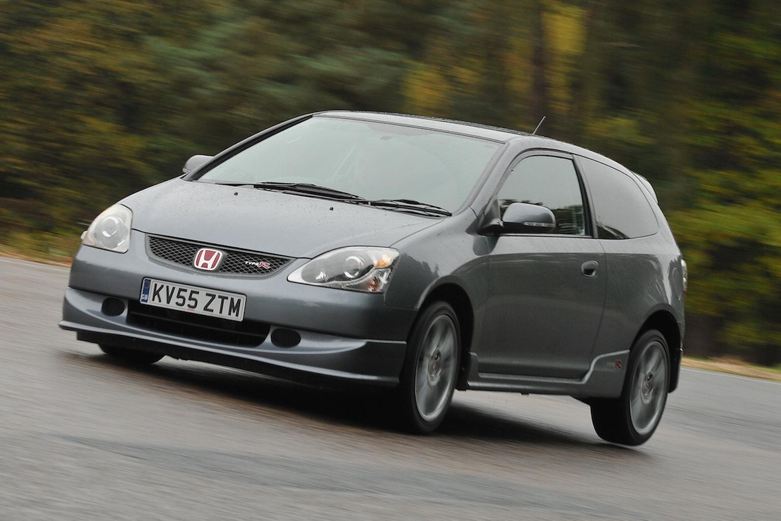Honda Civic Type R - Rewind Wednesday