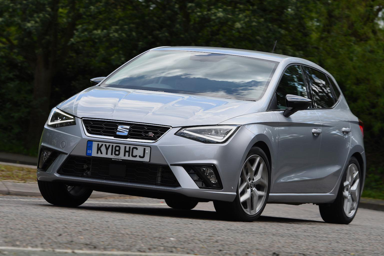 2018 Seat Ibiza 1.6 TDI 95 review – price, specs, release date
