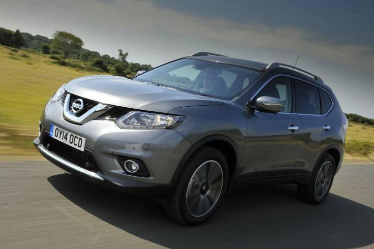 Promoted: Nissan X-Trail – the family SUV that's ready for anything