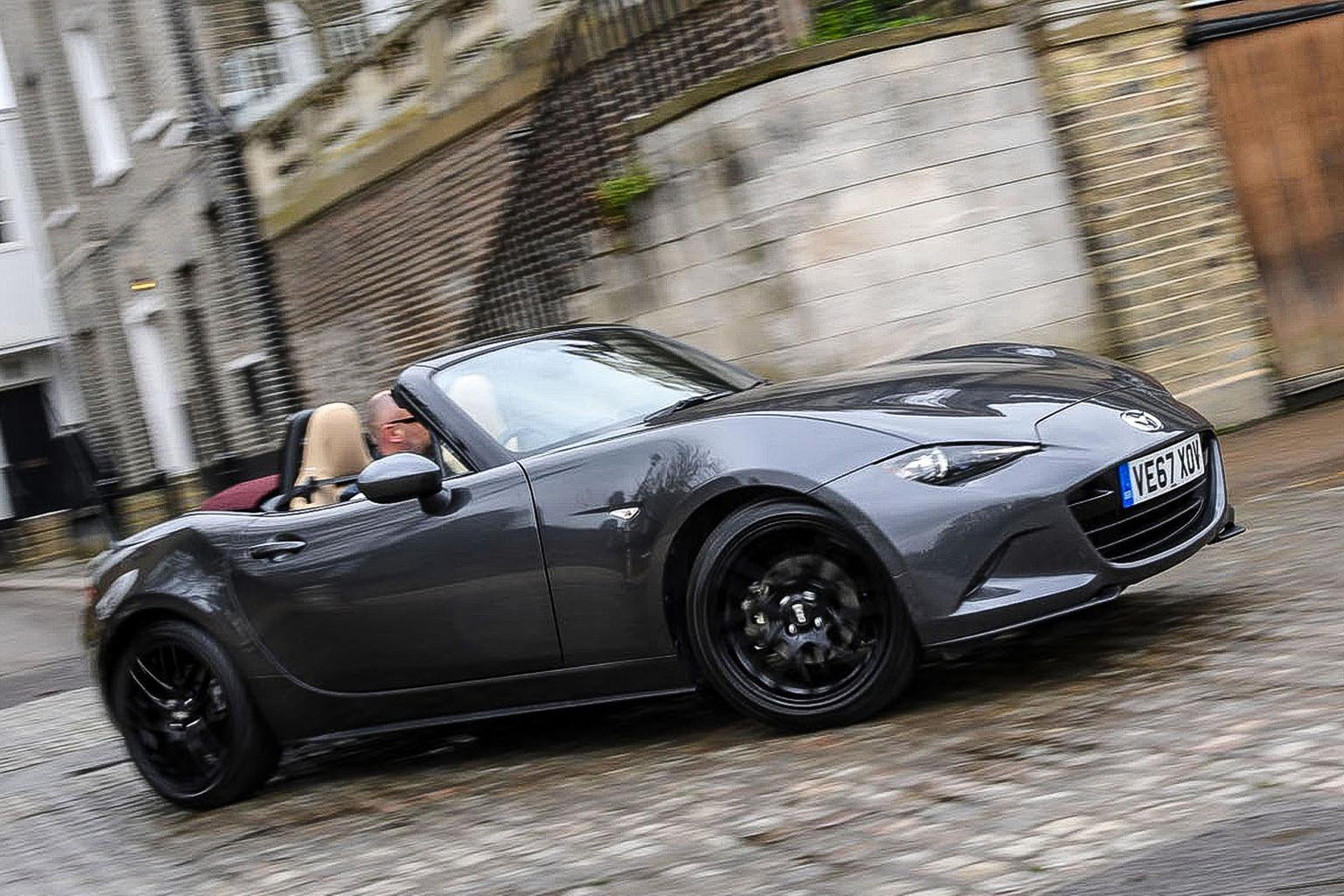2018 Mazda MX-5 Z-Sport review - price, specs and release date