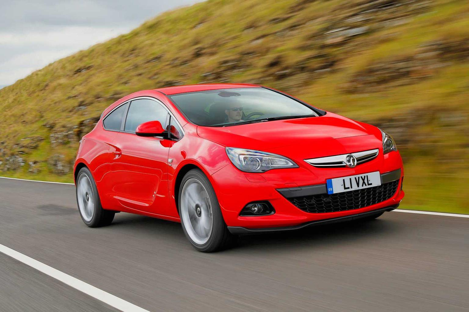 2013 Vauxhall Astra GTC Biturbo review