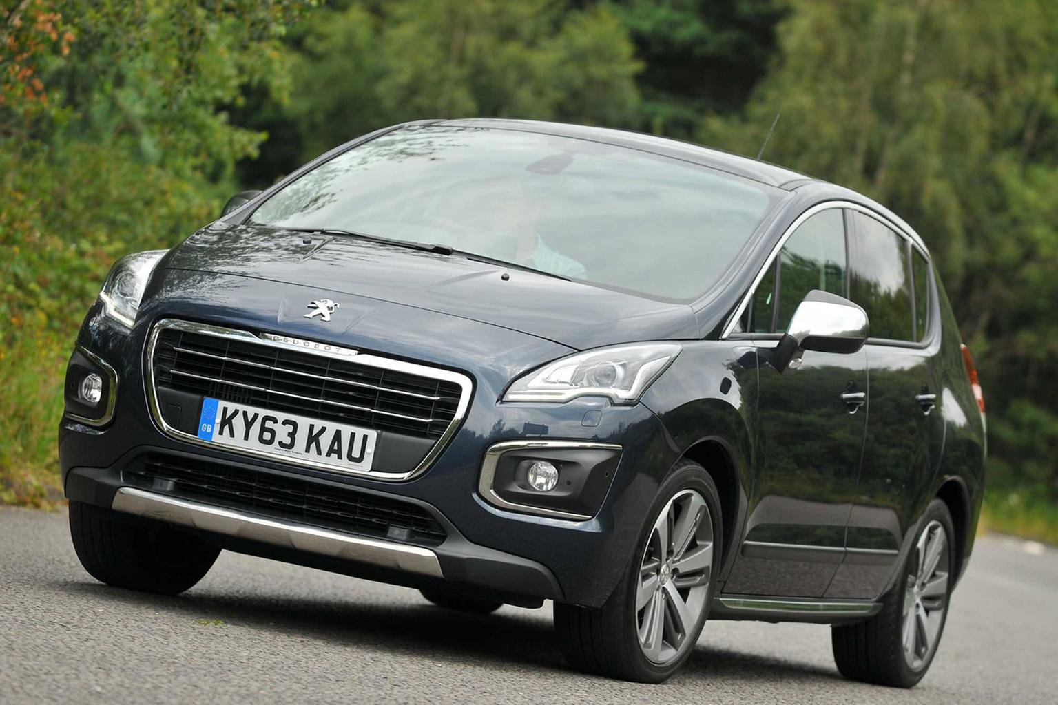 Save big on small SUVs in this week's deals round-up