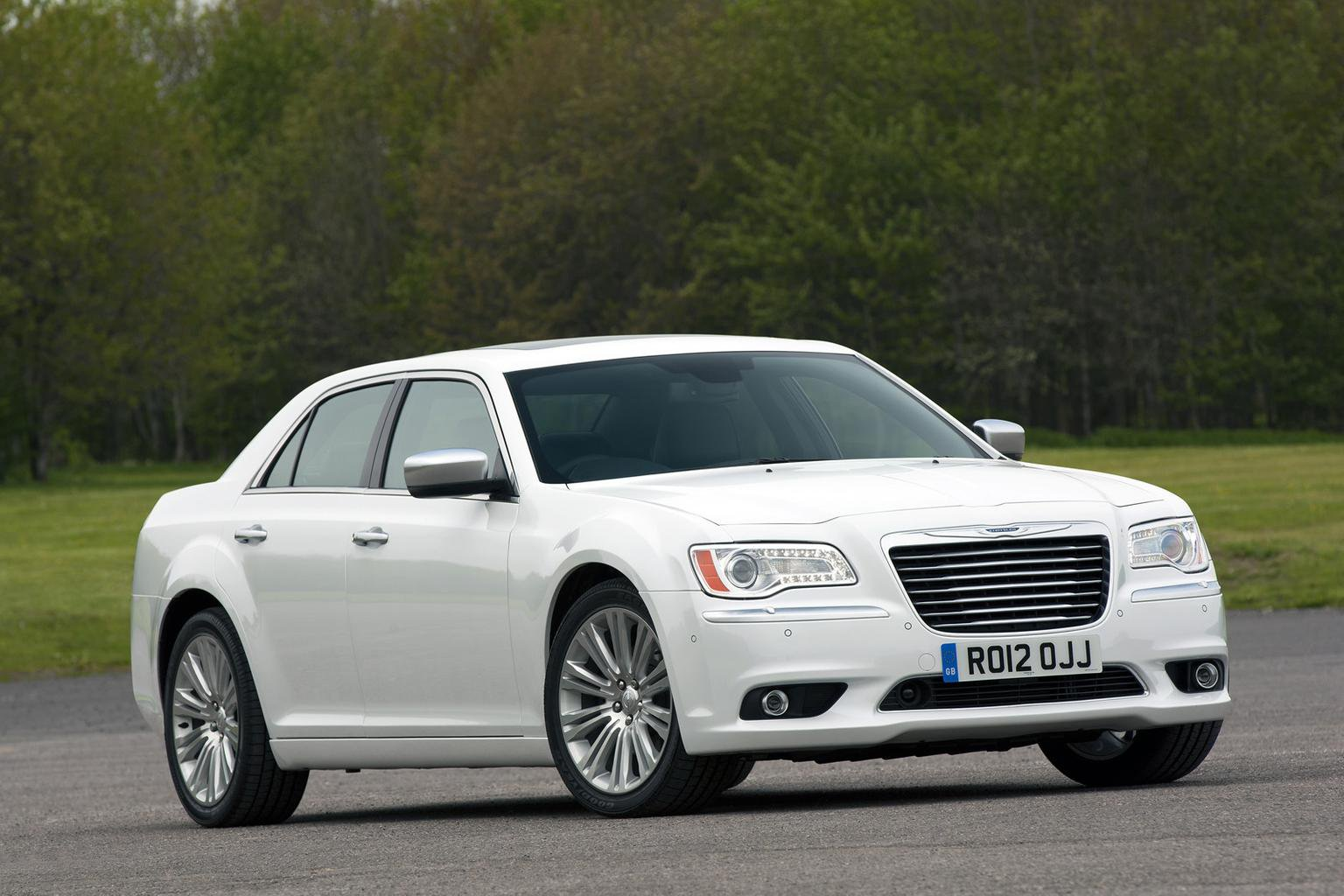 Used car of the week: Chrysler 300C