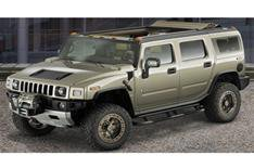 Hummer cuts CO2 emissions by 20%