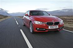 All-new BMW 3 Series coming soon