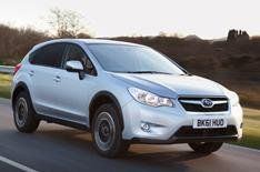 Subaru XV prices announced