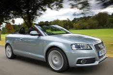 Audi A3 Cabriolet Final Edition launched