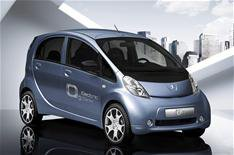 Peugeot launches Mu 'mobility scheme'