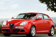 Alfa Romeo Milano name dropped