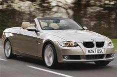 First drive: BMW 320d Convertible