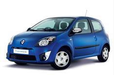 Renault revises Twingo range