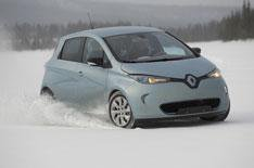 2012 Renault Zoe review