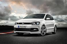 2012 Volkswagen Polo R Line launched