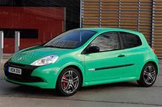 Hot Renault Clio prices revealed