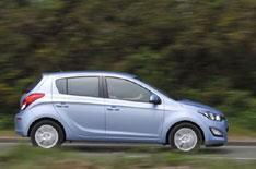 2012 Hyundai i20 1.2 85 review