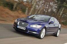 Jaguar tops JD Power ownership study