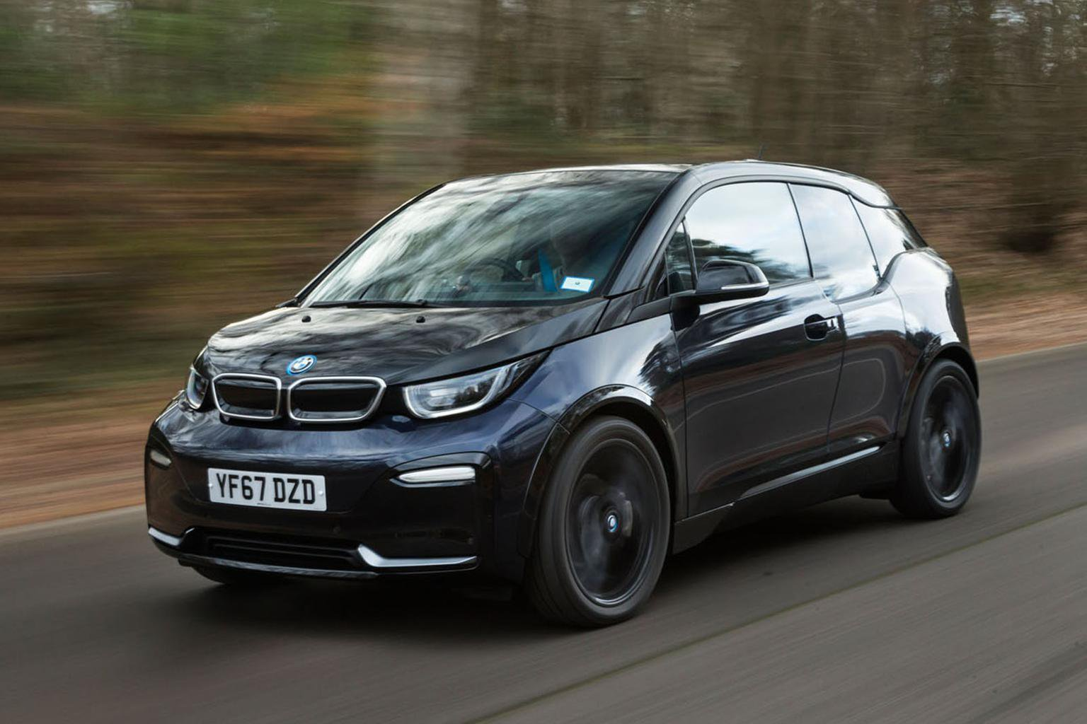 2018 BMW i3s review - verdict