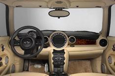 41k Rolls-Royce-inspired Mini on sale