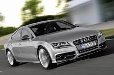 Audi S7 revealed