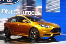 Ford predicts class-leading Focus