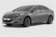 Hyundai i40 saloon prices revealed