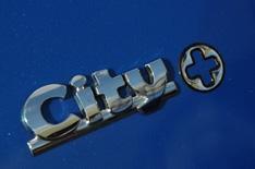 Aixam Mega City