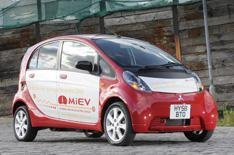 Electric cars not the answer