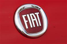 Fiat to launch rival for Nissan Juke