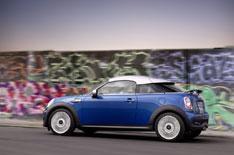 2012 Mini Coupe Cooper S review